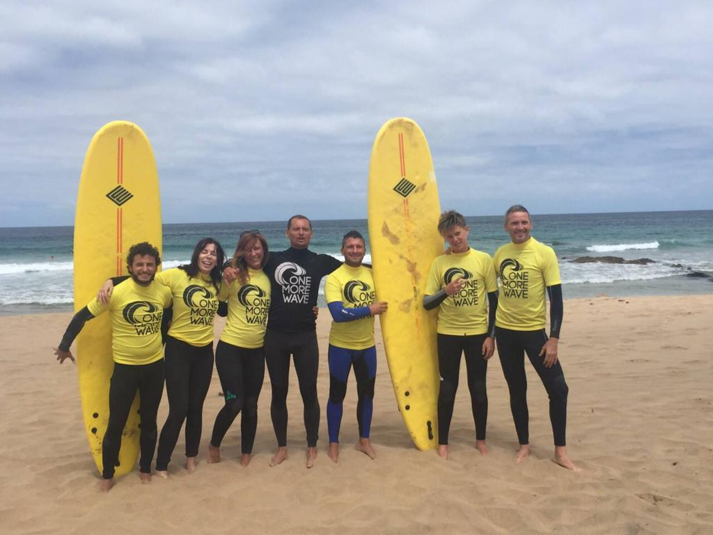 Surfschool Fuerteventura